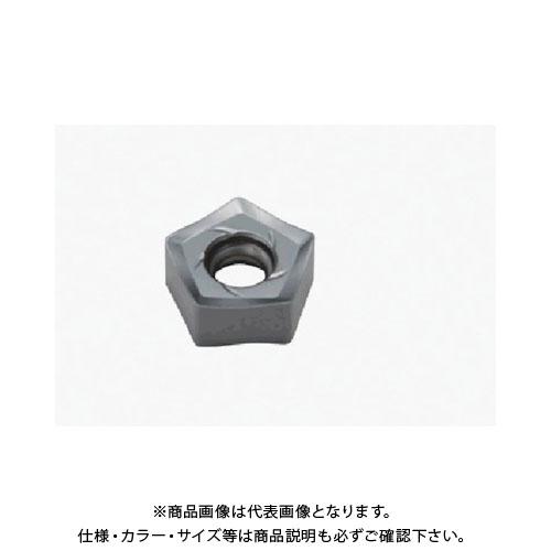 タンガロイ 転削用C.E級TACチップ T3130 10個 PNCU0905GNER-MJ:T3130