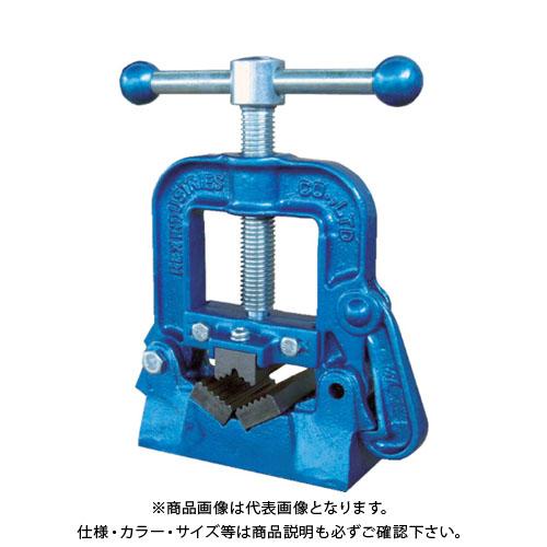 REX パイプバイス No.4 PV-4