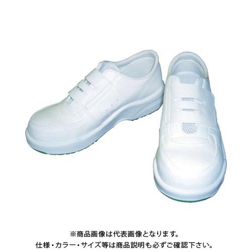 ミツウマ 静電保護靴 セーフテックPW7050-27.0 PW7050-27.0