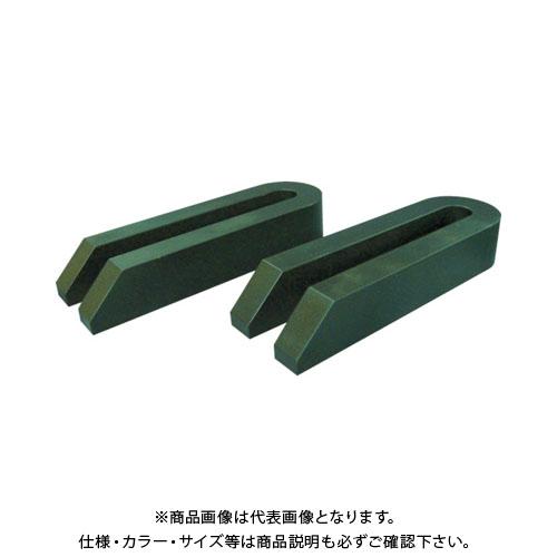 ニューストロング プレスU-クランプ M24 L250 2個1組 PUC-24250