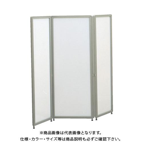 【直送品】 ヤマダ スクリーンパネル三連タイプ PY-1815