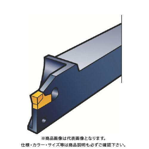 サンドビック T-Max Q-カット 突切り・溝入れ用シャンクバイト R151.20-1616-30