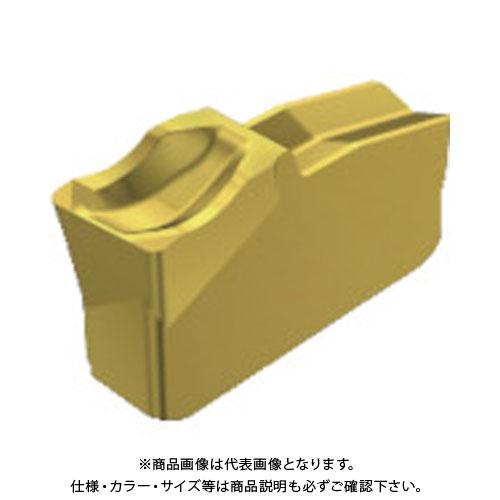 サンドビック T-Max Q-カット 突切り・溝入れチップ 235 10個 R151.2-300 05-4E:235