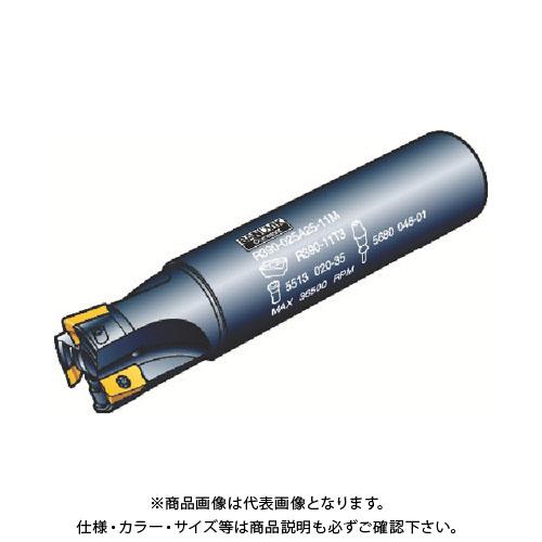 サンドビック コロミル390エンドミル R390-025A25L-17L