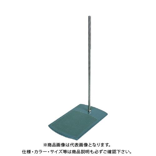 【運賃見積り】【直送品】 エル・エム・エス プレートスタンド R1825 200x316mm R1825