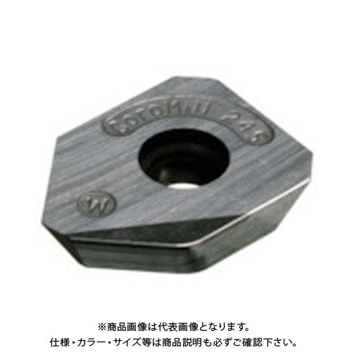 サンドビック コロミル245用ワイパーチップ 1020 10個 R245-12 T3 E-W:1020