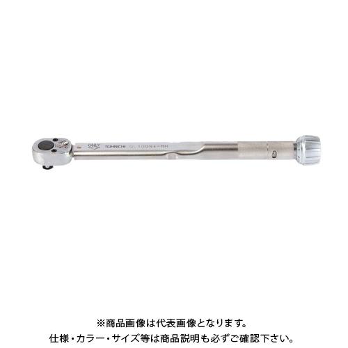 トーニチ QL-MH型トルクレンチ QL5N-MH
