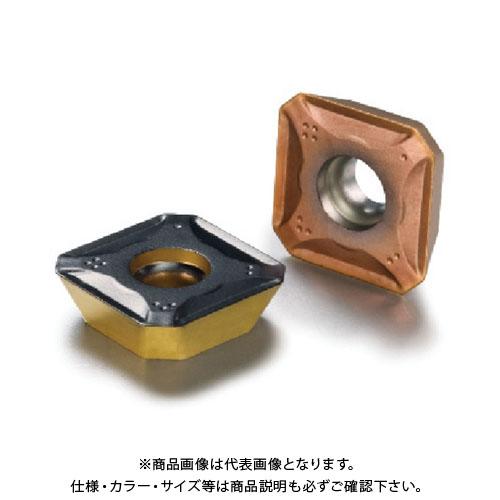 サンドビック コロミル245用チップ 1030 10個 R245-12 T3 E-PL:1030