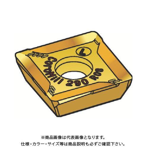 サンドビック コロミル290用チップ 4240 10個 R290-12T308M-PL:4240