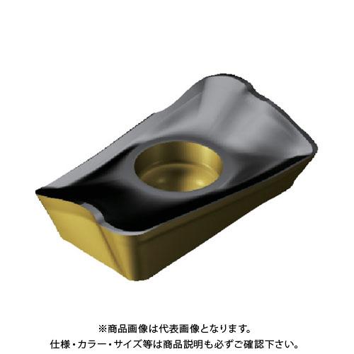 サンドビック コロミル390用チップ 4240 10個 R390-11 T3 04M-PM:4240