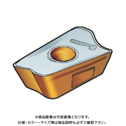 サンドビック コロミル390用チップ 4240 10個 R390-11 T3 10M-PH:4240