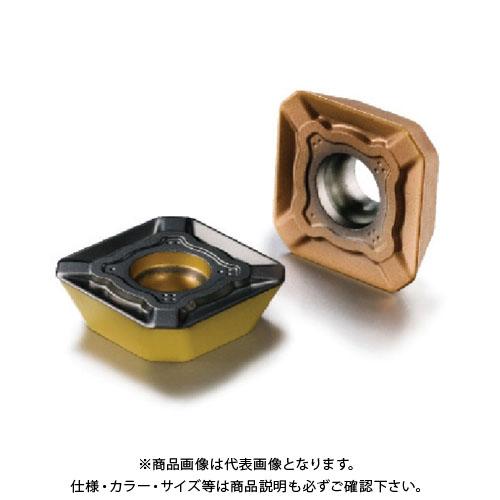 サンドビック コロミル245用チップ 3220 10個 R24512T3MKL:3220
