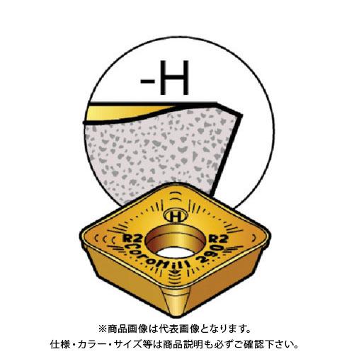 サンドビック コロミル290用チップ 3040 10個 R290.90-12T320M-KH:3040