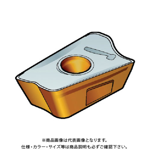 サンドビック コロミル390用チップ 4220 10個 R390-11 T3 10M-PH:4220