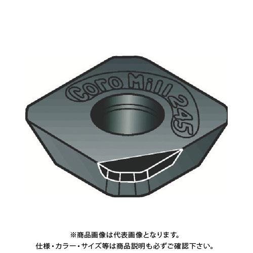 サンドビック コロミル245用 CD10 5個 R245-12 T3 E:CD10