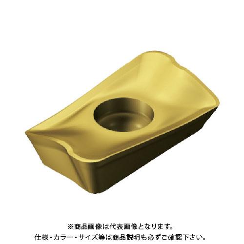 サンドビック コロミル390用チップ 1025 10個 R390-17 04 04M-PM:1025