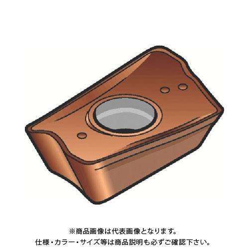 サンドビック コロミル390用チップ 1025 10個 R390-11 T3 31E-PM:1025
