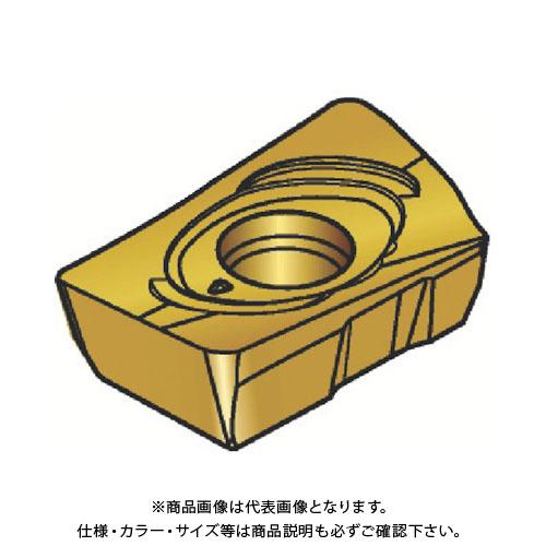 サンドビック コロミル390用チップ 1020 10個 R390-180616H-KTW:1020