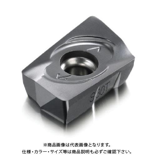 サンドビック コロミル390用チップ S30T 10個 R390-17 04 08M-PL:S30T