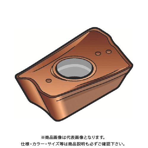 サンドビック コロミル390用チップ H13A 10個 R390-17 04 64E-KM:H13A