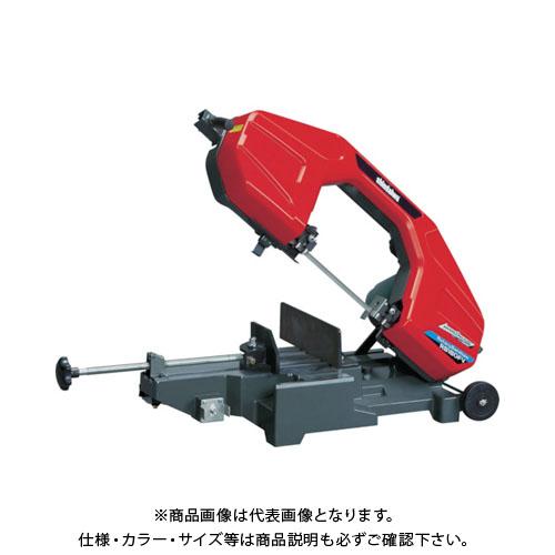【運賃見積り】【直送品】新ダイワ バンドソー ワンタッチ式平バイス RB180FV-HA