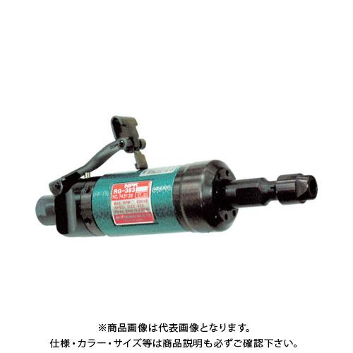 NPK ダイグラインダ レバータイプ 軸付砥石用 強力型 15179 RG-383