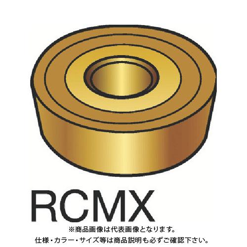 サンドビック T-Max P 旋削用ポジ・チップ 4235 10個 RCMX200600:4235