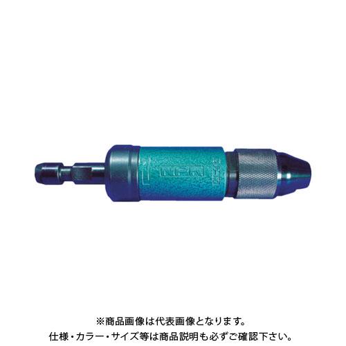 NPK ダイグラインダ グリップタイプ 軸付砥石用 強力型 15304 RG-382A
