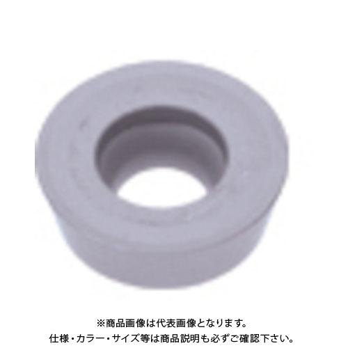 タンガロイ 転削用C.E級TACチップ UX30 10個 RDCM1203TN:UX30
