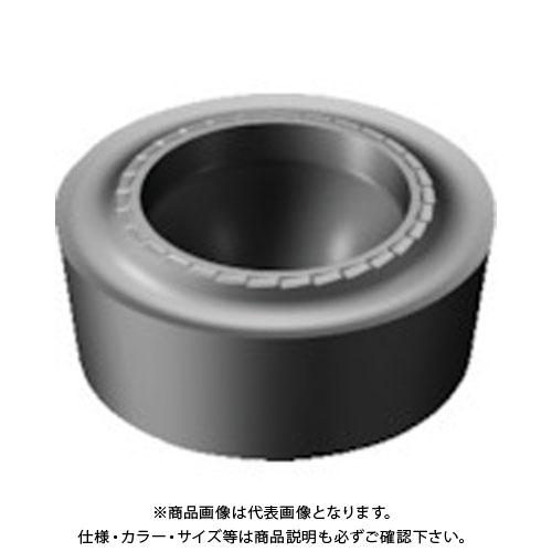 サンドビック コロターン107 旋削用ポジ・チップ 1115 10個 RCMT 10 T3 M0-SM:1115