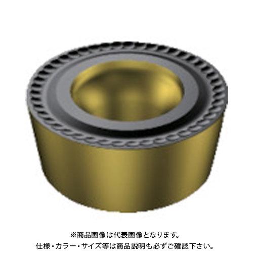 サンドビック コロターン107 旋削用ポジ・チップ 235 10個 RCMT 25 07 MO:235