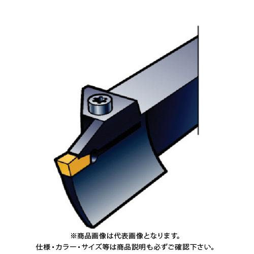 サンドビック T-Max Q-カット 端面溝入れ用シャンクバイト RF151.37-2525-090B40