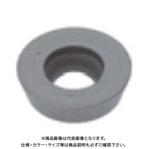 タンガロイ 転削用K.M級TACチップ T3130 10個 RDMW1606ZDSN:T3130