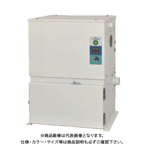 【運賃見積り】【直送品】 リョウセイ 吸じん機 RH-200C 高圧タイプ 連続運転対応ブラシレスモータ RH-200C
