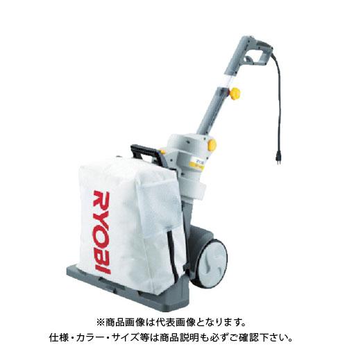 【半額】 RESV-1800HP:KanamonoYaSan ブロワーバキューム  【運賃見積り】【直送品】リョービ KYS 無段変速-DIY・工具