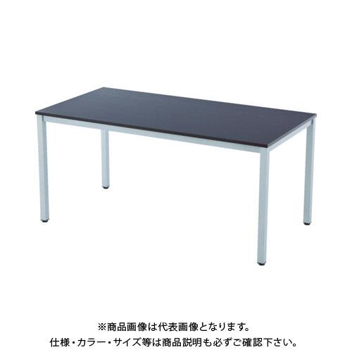 【運賃見積り】【直送品】 アールエフヤマカワ ミーティングテーブル W1500xD750 RFMT-1575D