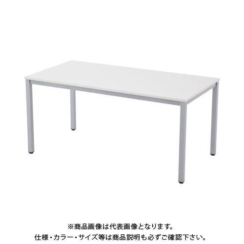 【運賃見積り】【直送品】 アールエフヤマカワ ミーティングテーブル W1800xD900 RFMT-1890W