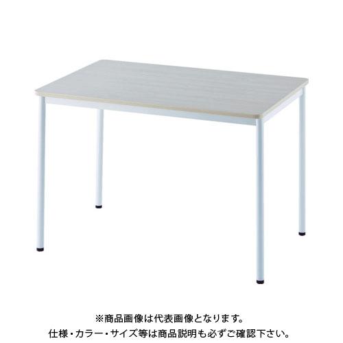 【運賃見積り】【直送品】 アールエフヤマカワ RFシンプルテーブル W1000×D700 ナチュラル RFSPT-1070NA