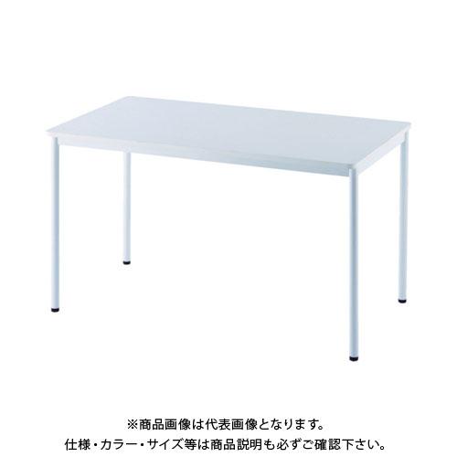超爆安 【運賃見積り】【直送品】 アールエフヤマカワ RFシンプルテーブル W1200×D700 ホワイト RFSPT-1270WH, USED&SELECT SHOP KBS 1ff1a813