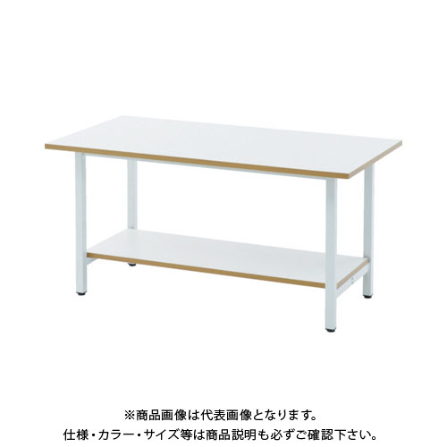 【運賃見積り】【直送品】 アールエフヤマカワ 作業台 W1500 用棚板 RFSGD-OP15T