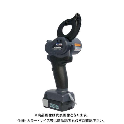 泉 充電式ケーブルカッター REC-LI33