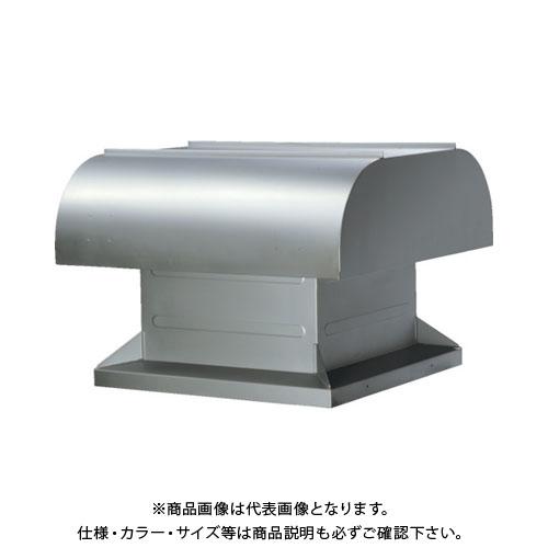 【運賃見積り】【直送品】 鎌倉 屋上換気扇 ルーフファン 750Φ 標準形 三相200V RF-30H-E3