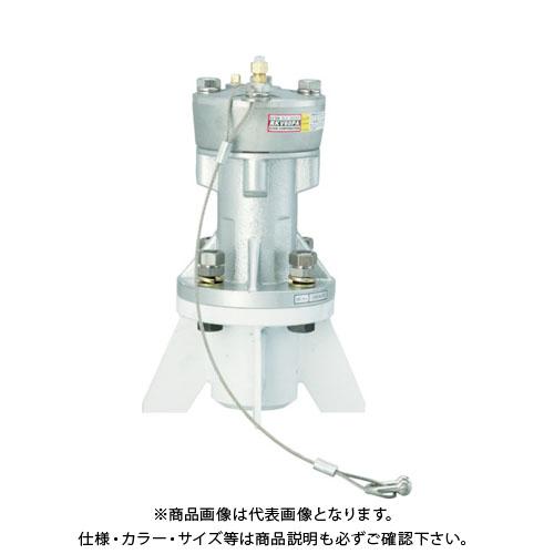 【運賃見積り】【直送品】エクセン リレーノッカー バイブタイプ (平面取付用) RKV80PA