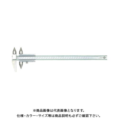 カノン 丸穴ピッチノギス300mm RM30DX