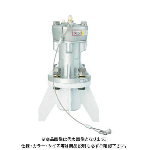 【運賃見積り】【直送品】エクセン リレーノッカー バイブタイプ (曲面取付用) RKV80PAR