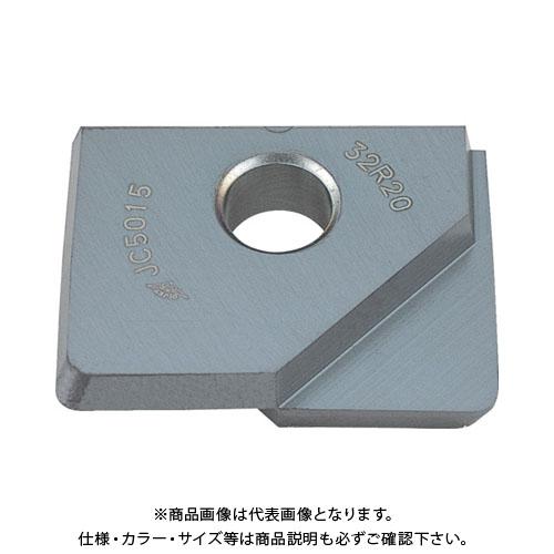 ダイジェット ミラーラジアス用チップ JC8015 2個 RNM-260-R10:JC8015