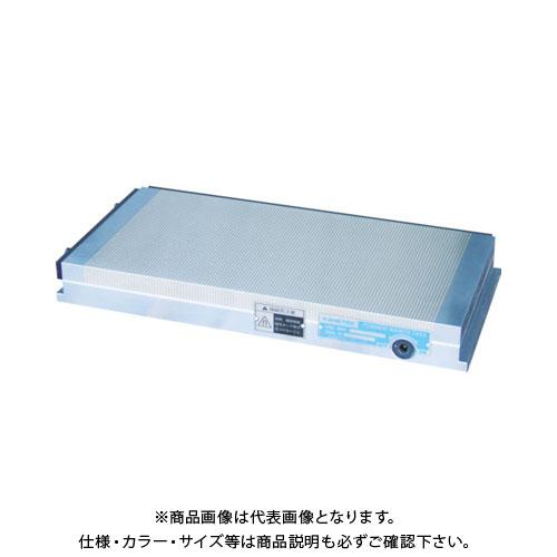 【直送品】 カネテック 角形永磁マイクロピッチチャッ RMWH-3060C