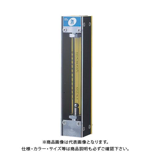 【個別送料1000円】【直送品】コフロック 流量計 RK1400-B-2-1