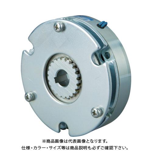 【運賃見積り】【直送品】小倉クラッチ RNB型乾式無励磁作動ブレーキ(24V) RNB5G