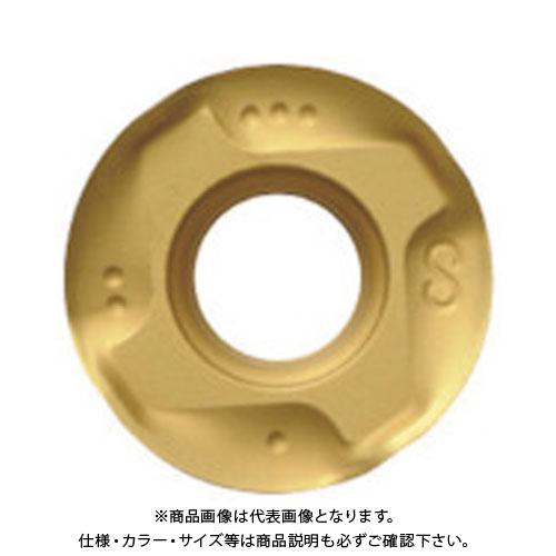 【8月1日限定!Wエントリーでポイント14倍!】京セラ ミーリング用チップ CA6535 CVDコーティング 10個 ROMU1204M0ER-SM:CA6535